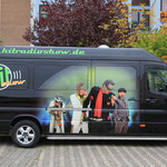 "Tourbus ""Horst"" Hit Radio Show"