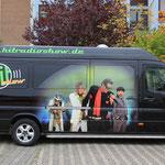 "Tourbus ""Horst"" Hit Radio Show"