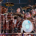 Neal Peart- my alltime favorite Drummer