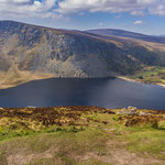 Wicklow Mountains - Guinness Lake - Lough Tay