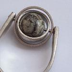 Jaspis, Silber