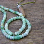 Chrysopraskette