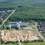 Neubaugebiet  Lindenberg Süd