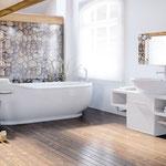 Badgestaltung Buxtehude