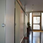 anderer Blickwinkel Behandlungsräume Reha Center Dess Neumarkt