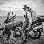 Motorradfotografie, Rüthen
