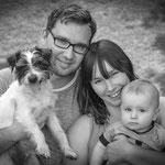 Familienportrait, NRW, Kreis Soest