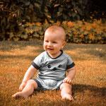 Babyfoto, Lippstadt, Herbstfarben