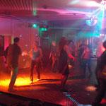 Benefix Dance Night