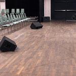 Reithalle Rastatt Theatersaal