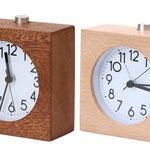 Holzwecker  auch in quadratischer Form.