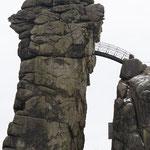 Brücke Externsteine 1