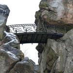 Brücke Externsteine