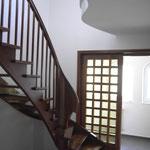 Alte Treppe Bestand