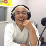 ゲストの近藤勝信さん(2014.07.31オンエア)