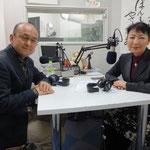 石川晴輝さんとトーク(2014.04.21オンエア)