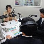 庄司大さん・池田茂さんとトーク(2014.05.19オンエア)