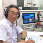 沢田元一郎さん(2014.06.06オンエア)