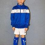 Trainingsjacke Kinder