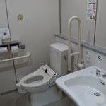 1階障碍者用トイレ