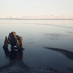 Hvitserkur, Island