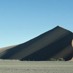 Düne im Streiflicht, Namibia