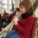 Nachwuchsgesamtprobe 14.11.2015 ::: Gianna am Alt
