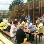 Raasdorf, Sommerfest ::: so lässt sich ein Sonntag doch genießen