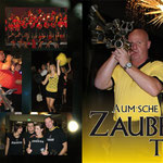SMZ AUMA ::: zweite Live-CD, 2010, Booklet Außenseite