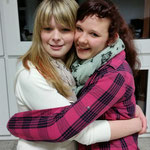 Freunde für's Leben ::: Vanessa und Charlene