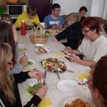 Nachwuchsgesamtprobe 21. Mai 2016 ::: Anika hat wohl eine Extrawurst?!