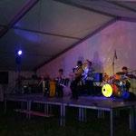 Gössitz, 10. Festival der Liebe ::: Eröffnungsfeier