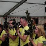 Gössitz, 10. Festival der Liebe ::: der BariTON macht die Musik