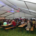Gössitz, 10. Festival der Liebe ::: Eröffnungsfeier Freitag