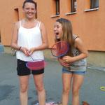 Sommer- & Bergfest ::: Charlene und Hanna
