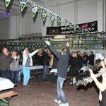Greiz (Bockbierfest) ::: 10.10.2015 ::: DJ sorgt zusätzlich für Stimmung