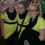 Trio ::: Lisa, Hanna und Lena