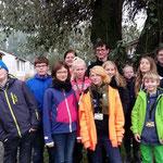 Nachwuchsprobelager in Kretzschau ::: 16. - 18.10.2015 ::: unsere Teilnehmer