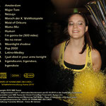SMZ AUMA ::: zweite Live-CD, 2010, Inlay