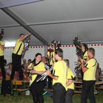 Gössitz, 10. Festival der Liebe ::: Tequilaaaaa