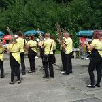 Greiz, Sommerfest ::: Wir waren vom vielseitigen Speise- und Getränkeangebot sowie den Kinderattraktionen begeistert.