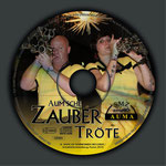 SMZ AUMA ::: zweite Live-CD, 2010, CD-Aufdruck