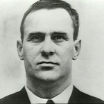 George Cornell, victime des frères Kray.