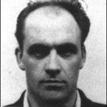 """Jack """"the Hat"""" McVitie, autre victime connue des frères Kray."""