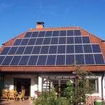 6,72 kWp PV-Anlage Freigericht-Neuses