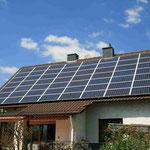 9,52 kWp PV-Anlage Hanau Kesselstadt
