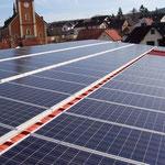 14,96 kWp PV-Anlage Freigericht-Neuses