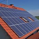 7,5 kWp PV-Anlage Freigericht-Altenmittlau