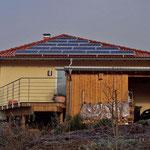 1,95 kWp PV-Anlage Gelnhausen-Höchst