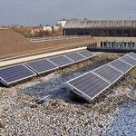 1 kWp PV-Anlage St. Lioba Schule Bad Nauheim
